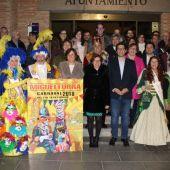 El Carnaval de Miguelturra es declarado Fiesta de Interés Turístico Nacional