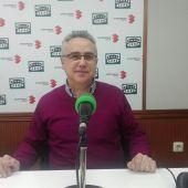 Lorenzo Domínguez, presidente provincial de CSIF