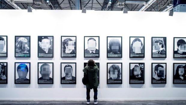 El Gabinete: El arte como provocación