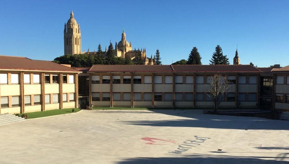 Colegio Maristas de Segovia