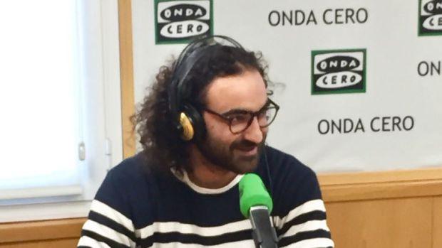 Sociedad Anónima: Mohammad Bitari, un periodista y dramaturgo sirio que tuvo que huir de su país