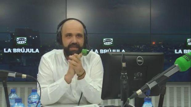 """David del Cura: """"Entre todos la retiraron y Helga de Alvear la vendió por 80.000 euros"""""""