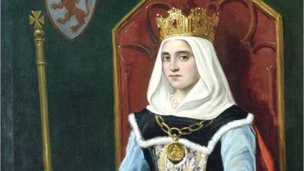 Punta Norte: Doña Urraca, la reina indomable