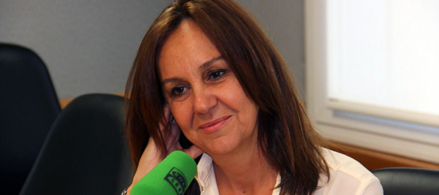 """María Dueñas publica nueva novela, """"Las hijas del capitán"""""""