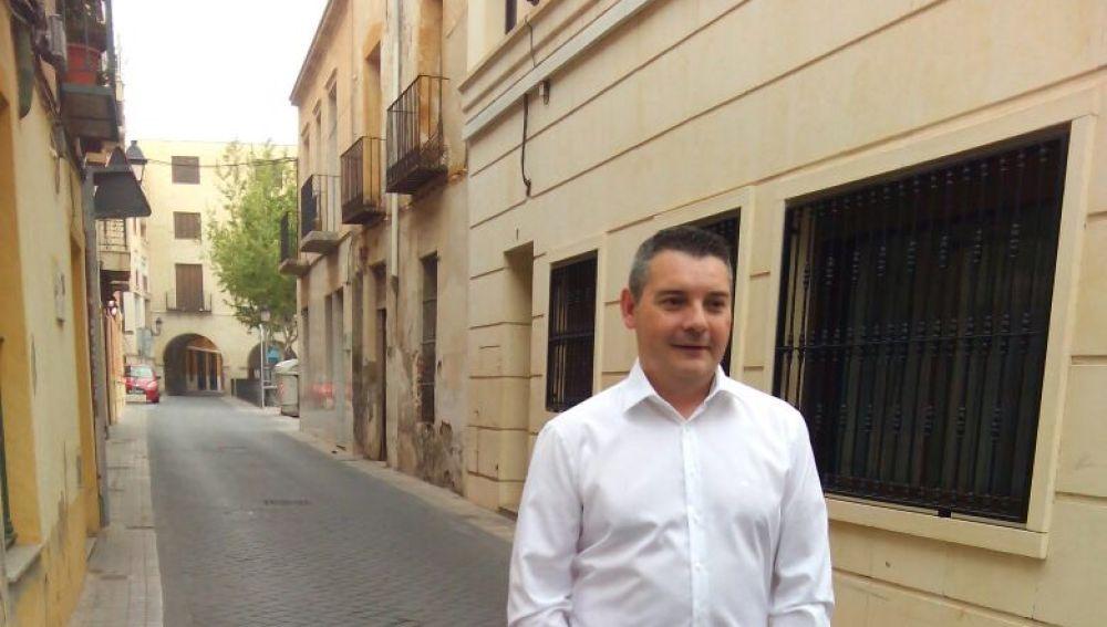 Santiago Soriano