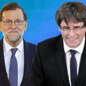 MARIANO RAJOY vs CARLES PUIGDEMONT | ÉPICAS BATALLAS DEL RAP DEL FRIKISMO