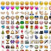 El Vistazo: ¿Qué emojis se usan para ligar?