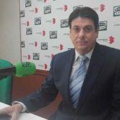 Antonio Muñoz, responsable de Muñoz Abogados