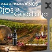 Cartel anunciador de los Premios Nacionales de El Progreso