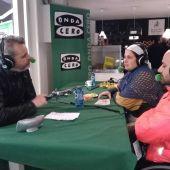 Onda Deportiva arribada 2018