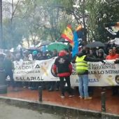 La Asociación de Justicia Salarial en los cuerpos de Policía protesta por el preacuerdo de equiparación salarial