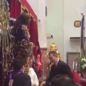 El rey Felipe VI acude a la basílica de Jesús de Medinaceli