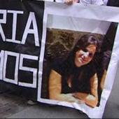 Piedad García, desaparecida en diciembre de 2010