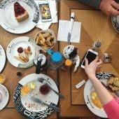Sólo dos de cada diez españoles realizan cinco comidas al día