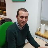 Javier Saralegui