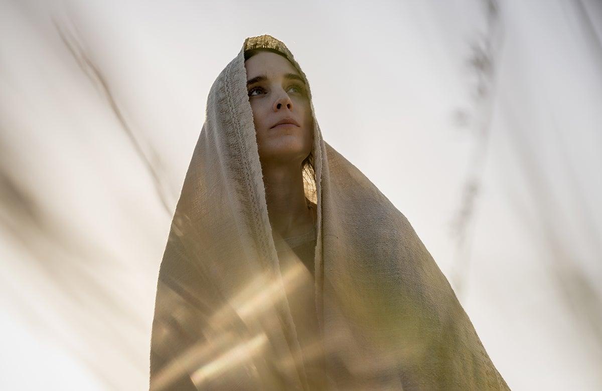 Punta Norte: El evangelio de María Magdalena