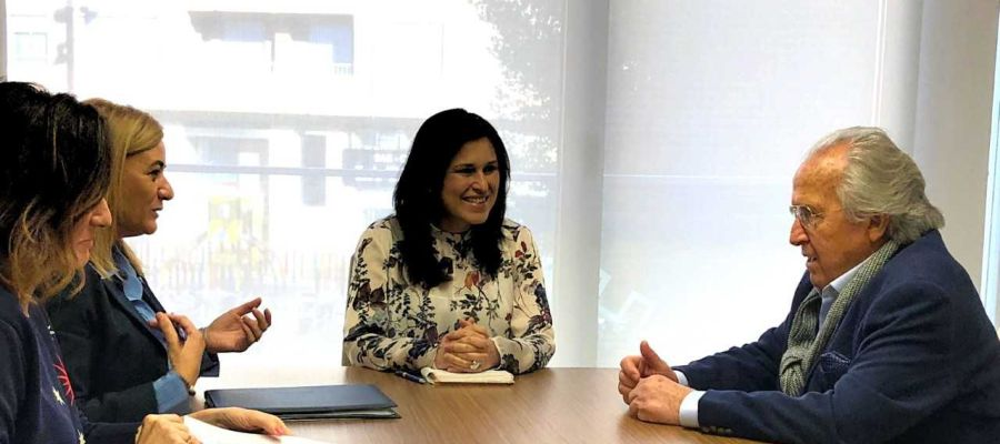 Almassora se integrará en el patronato de la FUE-UJI.