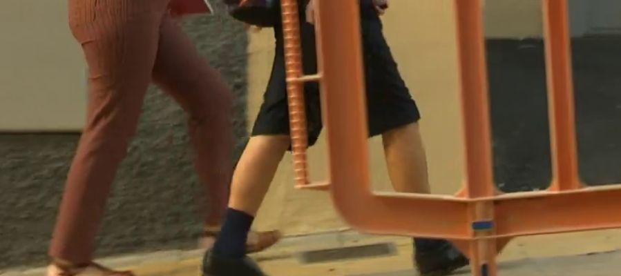 Investigan un intento de secuestro a las puertas de un colegio en Las Rozas