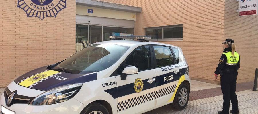 Policia Local Castellón