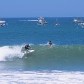 Surf Playa Cayo Blanco