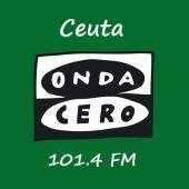 Logo Onda Cero Ceuta