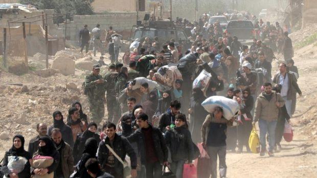 Contraparte – Siria: siete años en la infamia