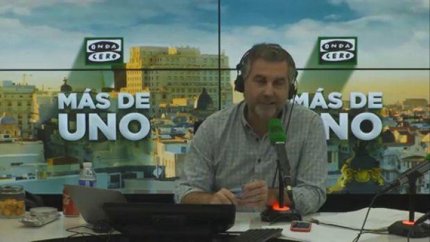 """Monólogo de Alsina: """"Spoiler de El Serial: el TS no dejará salir a Jordi Sánchez y el independentismo designará por fin a otro candidato"""""""