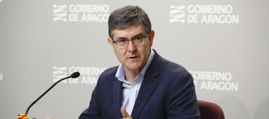 El consejero, Vicente Guillén