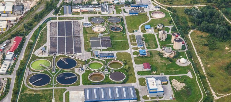 Depuradoras de aguas