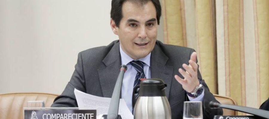 Secretario de Estado de Seguridad, José Antonio Nieto