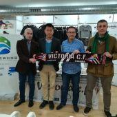 Victoria CF y Fuzhou