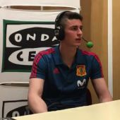 """Kepa: """"No guardo rencor a Zidane, tenía que elegir y tomé una decisión"""""""