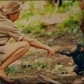 Jane una primatologa universal
