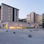 Hospital del Campus de Granada