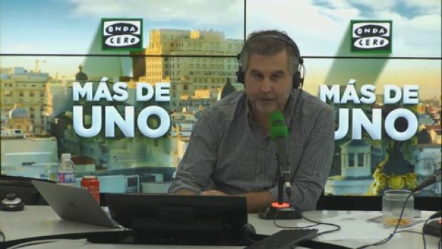 """Monólogo de Alsina: """"Algunos pronosticaron a Llarena como blando pero ha resultado ser quien colapsar al independentismo"""""""