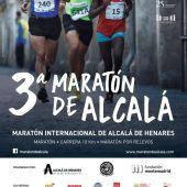 Maratón Alcalá