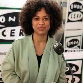 Paola Medina, enóloga