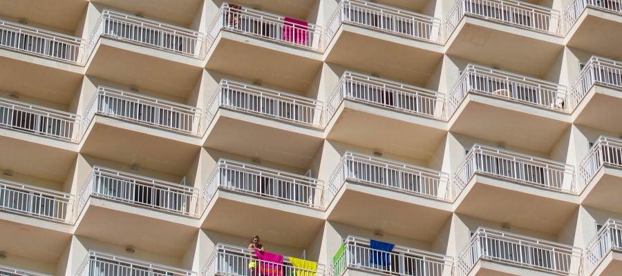 Apartamentos en Magaluf