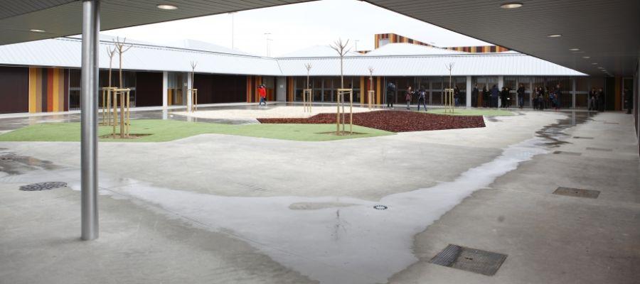 Colegio de Arcosur