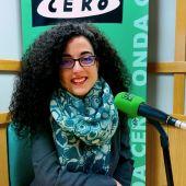 María Edén Fernández