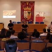 AJE ha celebrado jornadas de emprendimiento en varias localidades de la provincia