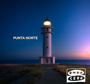 Punta Norte: Al faro...de David del Cura