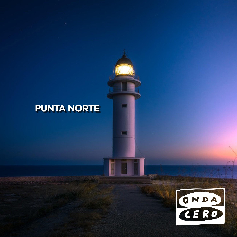 Punta Norte: El asombroso viaje de Lillian Alling