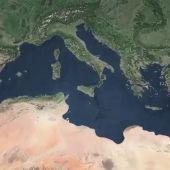 Hallan rastros de la inundación gigante que rellenó el mar Mediterráneo