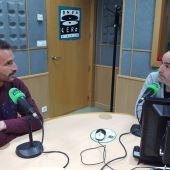 Servando Sánchez. Onda Deportiva Cádiz