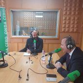 Augusto Hidaldo, alcalde de Las Palmas de Gran Canaria