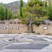 Fuente Parque de Alfacar