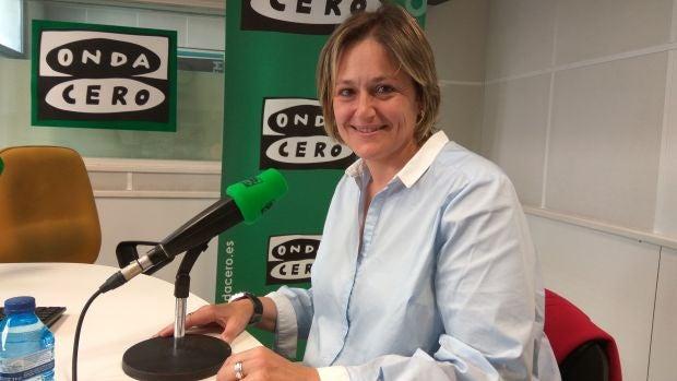 """Esther Bolado: """"Me ha resultado fácil, no he tenido ningún miedo a la moción de censura"""