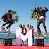'Las distancias', uno de los filmes favoritos del Festival de Málaga