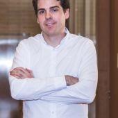 """Jorge Díez, comisario de """"La Gran Restauración"""""""